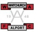 Whitchurch Alport