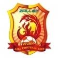 Wuhan Zall Reserves