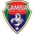 Gambia Sub 17