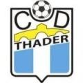 Thader