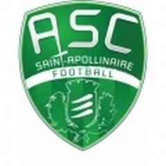 Saint-Apollinaire