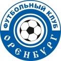 Orenburg II