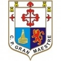 >CP Gran Maestre