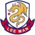 Lee Man Warriors