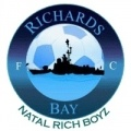 >Richards Bay