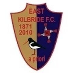 East Kilbride Sub 20