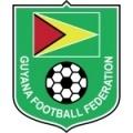 Guyana Sub 20