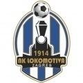 Lokomotiva Zagreb Sub 19