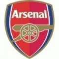 Escudo Arsenal Sub 23