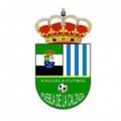 Escfut Puebla de La Calzada