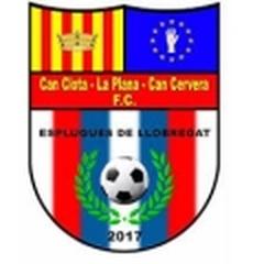 Can Clota - La Plana C