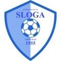 FK Sloga Smin Han