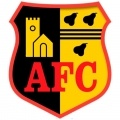 >Alvechurch FC