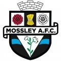 Escudo Mossley
