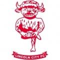 >Lincoln City Sub 18
