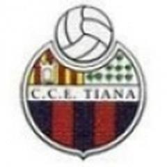 Tiana Cce C