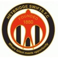 Heybridge Swifts