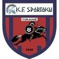 Spartaku Tiranë