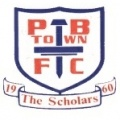 Escudo Potters Bar Town