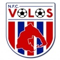 Escudo Volos New Football