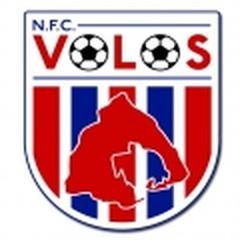 Volos New Football