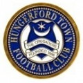 Escudo Hungerford Town