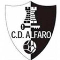 Ciudad De Alfaro B