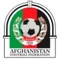 Afganistán Sub 19
