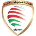 Omán Sub 19