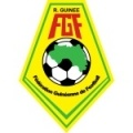 Guinea Sub 19