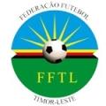 Timor Oriental Sub 19