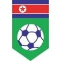 Corea del Norte Sub 19
