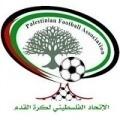 Palestina Sub 19