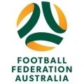 Australia Sub 18