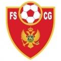 Montenegro Sub 18