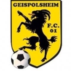 Geispolsheim