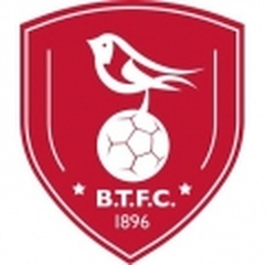 Bracknell Town FC