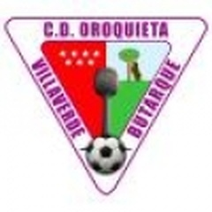 Oroquieta Villaverde Butarq