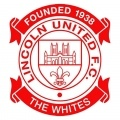 Escudo Lincoln United FC