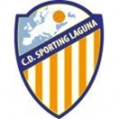 Sporting Laguna B