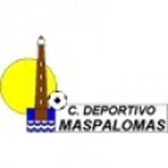 Maspalomas B
