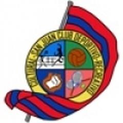 San Juan Tres Palmas