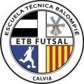 ETB Calvia - Palma Futsal
