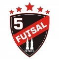 CD 5 Futsal Beniel