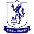 >Enfield Town