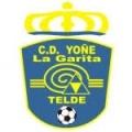 CD Yoñé