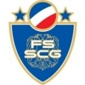 Serbia y Montenegro Sub 21