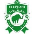 Eléphant Coléah