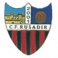 >CF Rusadir