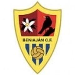 Beniaján Cf